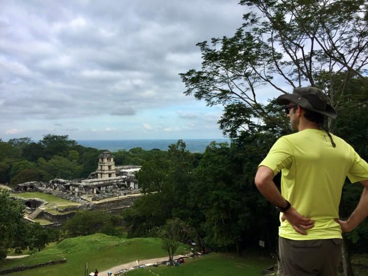 Aventura en Selva Lacandona