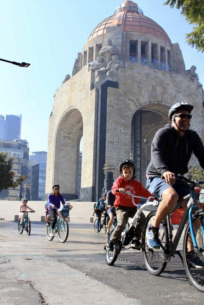 Aventura en Ciudad de México