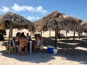 Viajes compartidos para grupos pequeños